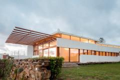 Il Restauro della Saracena, la Villa dell'architetto Moretti