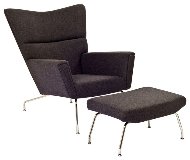 Mod Way Class Lounge Chair Armchairs And Accent Chairs