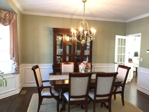 Need New Dining Room Chandelier