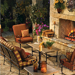 Western Fireplace Supply Outdoor Living Colorado