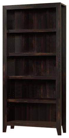 Dakota Pass 5-Shelf Bookcase.