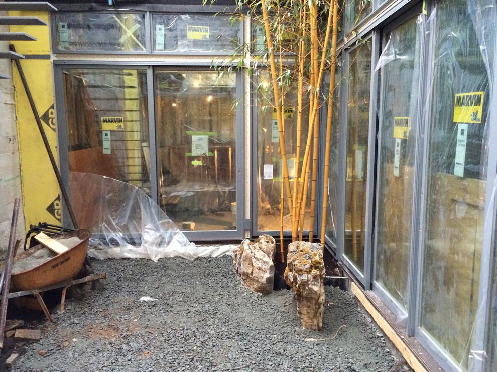 Brooklyn condo construction