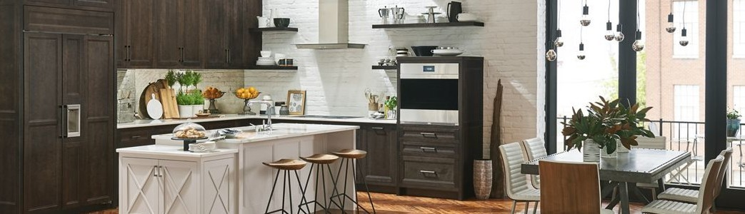 CabinetWorks Kitchen Design Center - Richmond, KY, US 40475