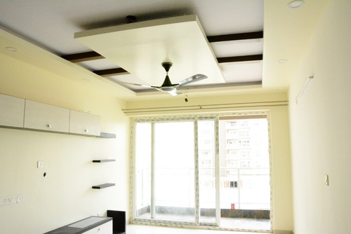 Complete 2bhk interior project