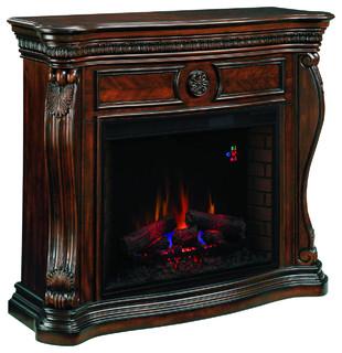Lexington Mantel Electric Fireplace Victorian Indoor Fireplaces By Addco Electric Fireplaces