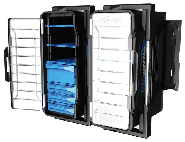 BLUCAVE - BLUCAVE Storage Combo Pack & Reviews | Houzz