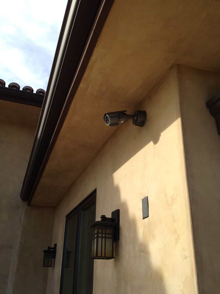 Outdoor Automation