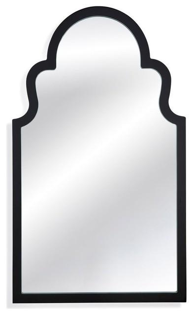 Elberta Wall Mirror