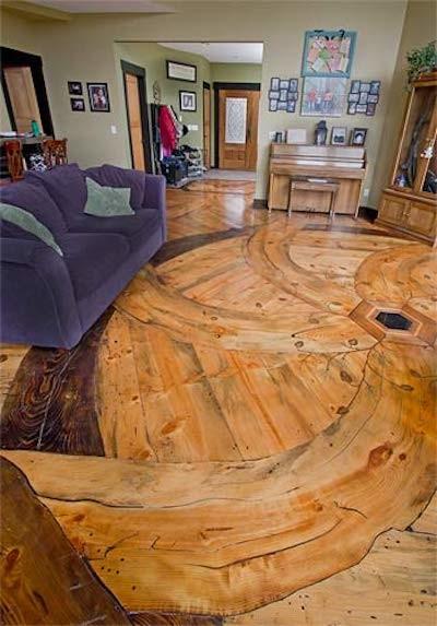 Custom Wood Designs