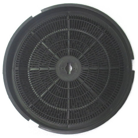 Charcoal Filter Nt Air, Round.