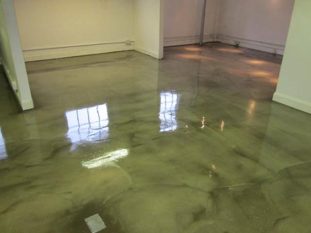Epoxy Floors Floor Painting Garage