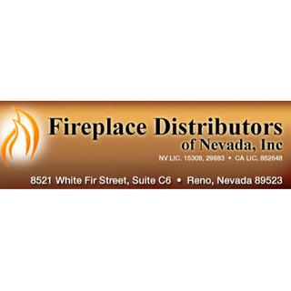Fireplace Dist Of Nevada - Reno, NV, US 89523