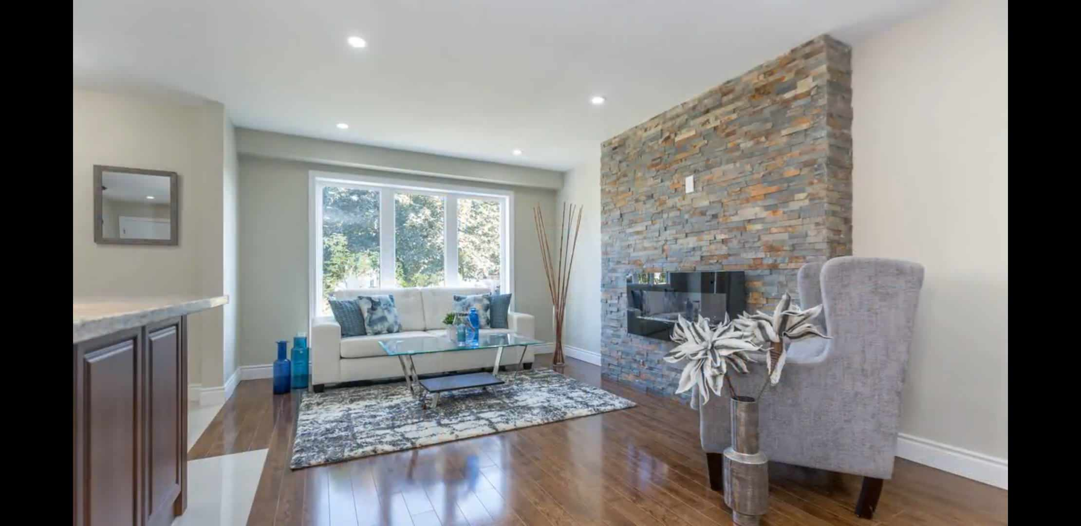 Interior design and remodeling