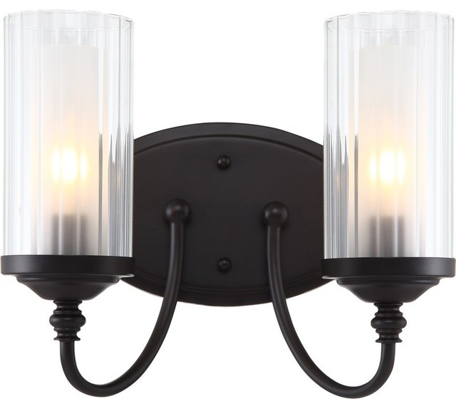 transitional bathroom lighting 2 light wall fixture transitional bathroom 14805