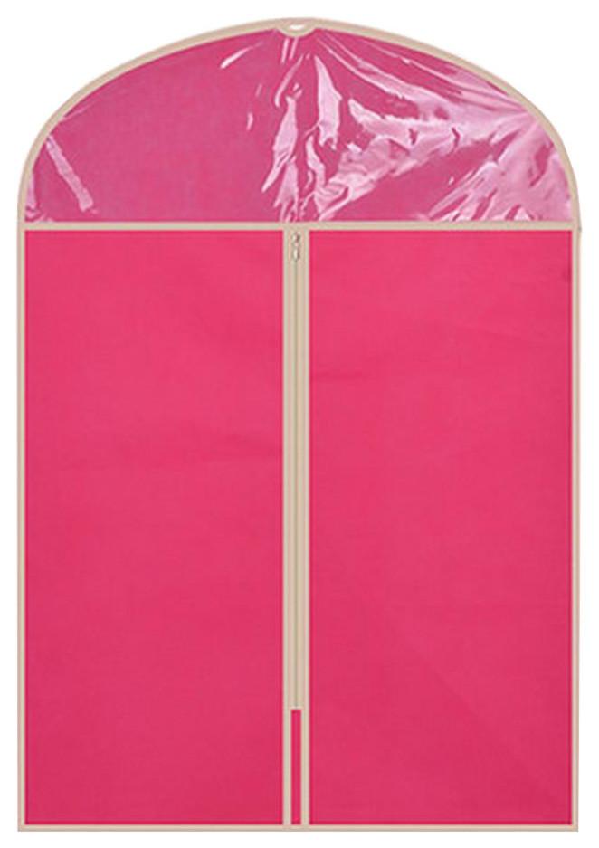 PEVE Closet Organizer Clothes Storage Bag Suit Dress Dust-proof Cover Hot