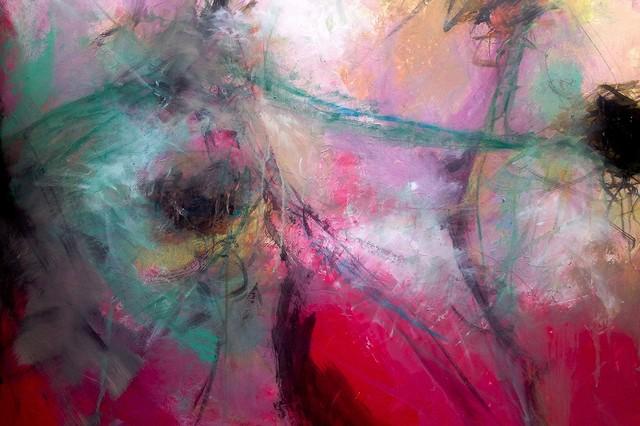 Cheryl Johnson Artist Original Fine Art