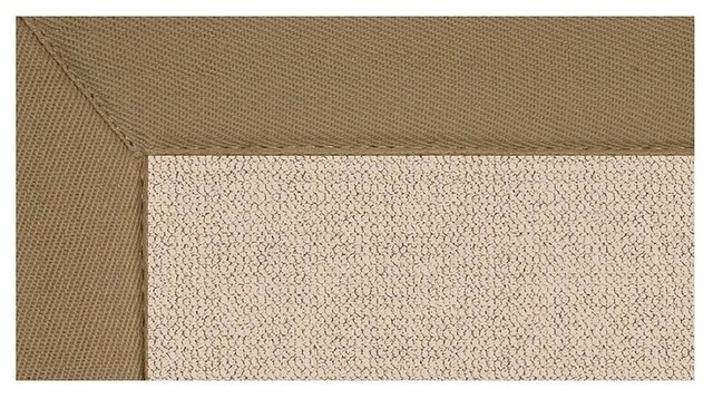 Linon Rectangular Rug With Border Trim In 100 Wool Reviews