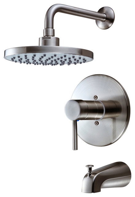 Bathtub Shower Combo Faucet Bathtub Ideas
