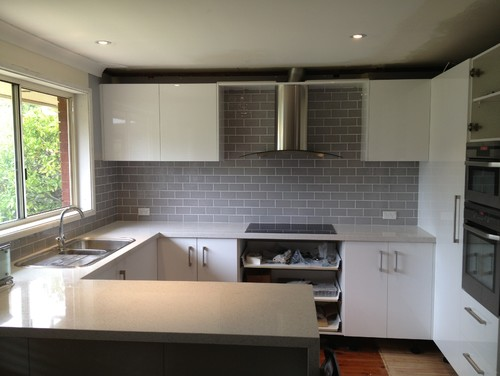 What Colour To Paint Kitchen And Surrounds