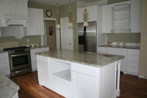 Where To Hang Damp Dish Towel N Kitchen Without Ruining Cabinet Finish