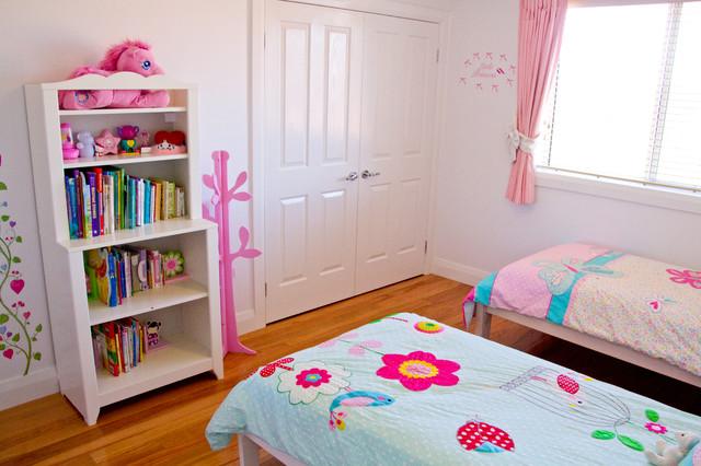 Kids bedrooms for Houzz kids room