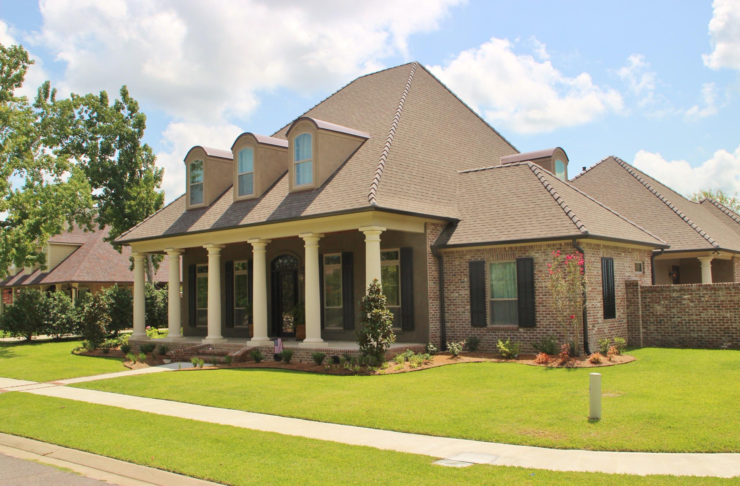 Carroll Residence