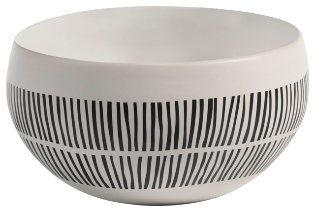 "Contemporary Decorative Bowls Classy Marquesa"" 75"" Diameter Ceramic Decorative Bowl  Contemporary Decorating Inspiration"
