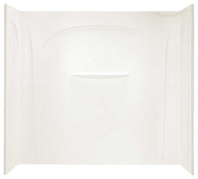 Sterling Acclaim 54 5 Quot X31 5 Quot X60 Quot Vikrell Tub Surround