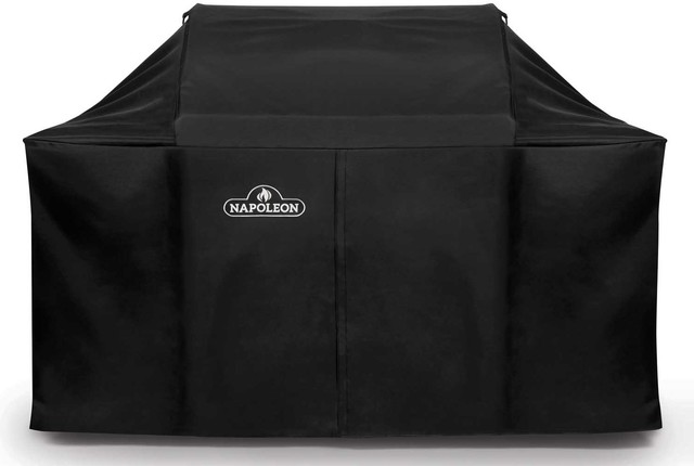 Lex 605 & Charcoal Professional Grill Cover.