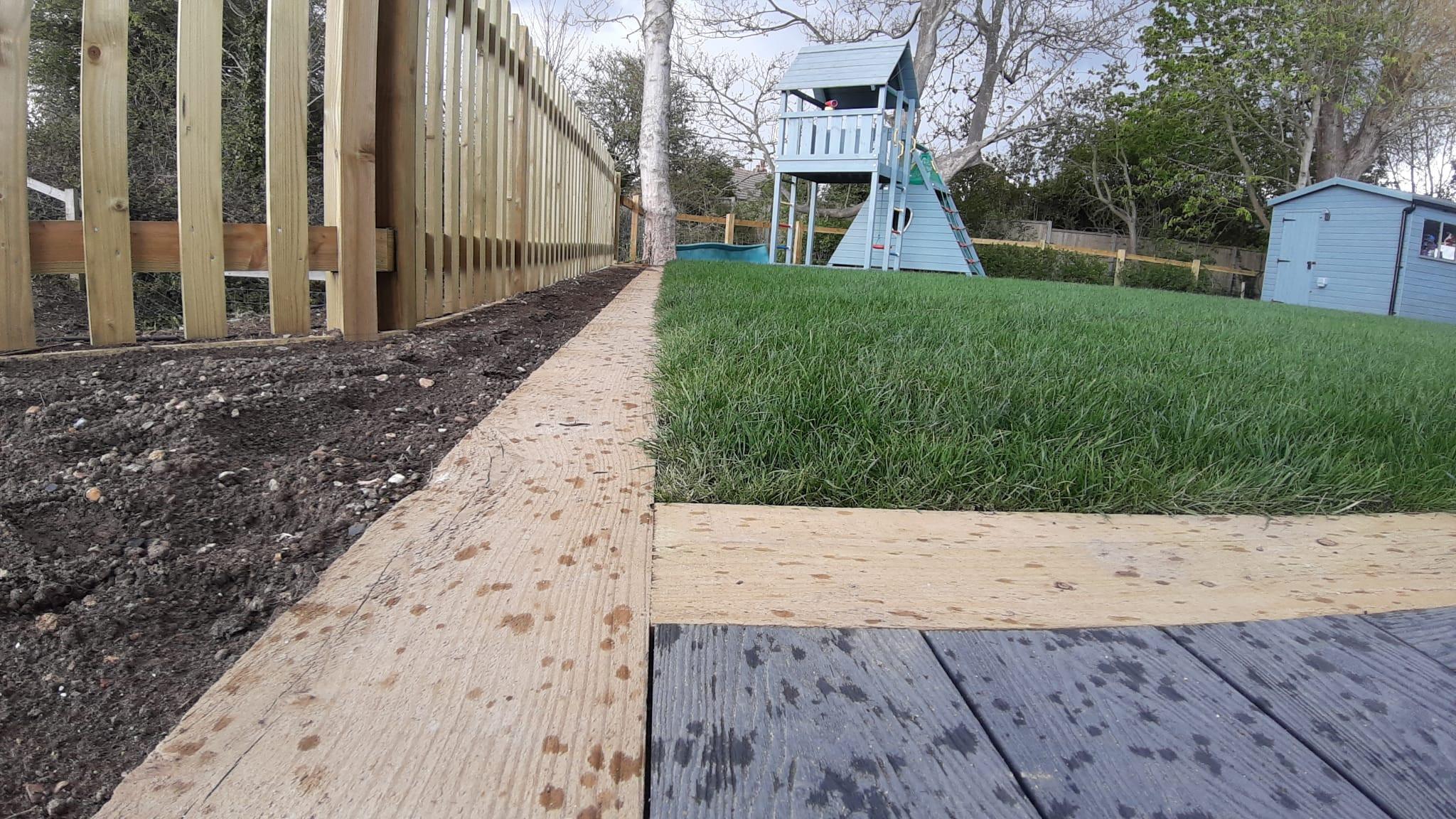 Landscape Gardening - Ashford