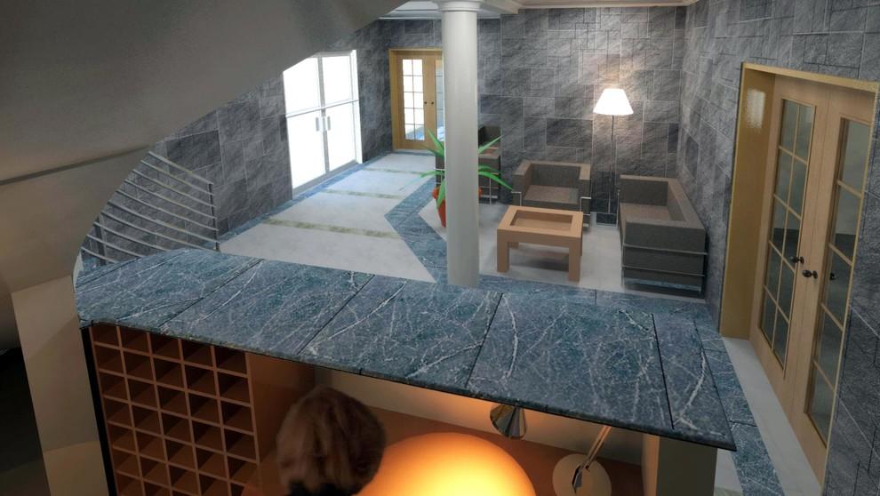 Bible Guest House Renovation