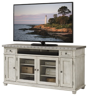 Lexington Oyster Bay Shadow Valley Media Console Light