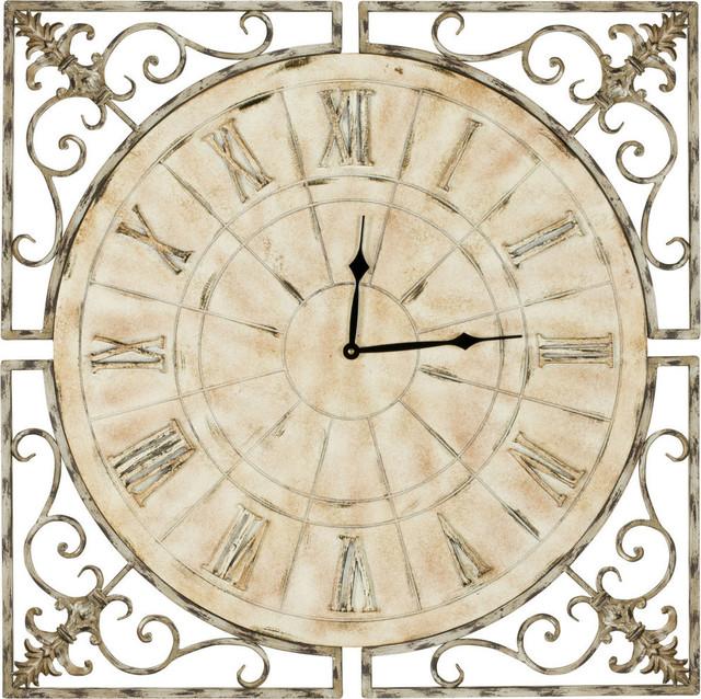 Kathleen Clock