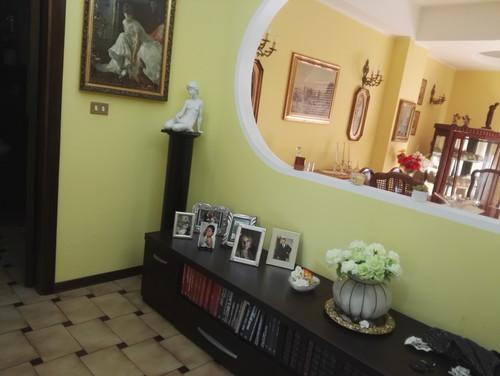 Emejing Colori Per Soggiorno Consigli Ideas - Home Design ...