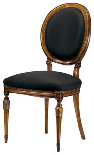 Louis Xvi Style Chair Traditional Living Room Chairs