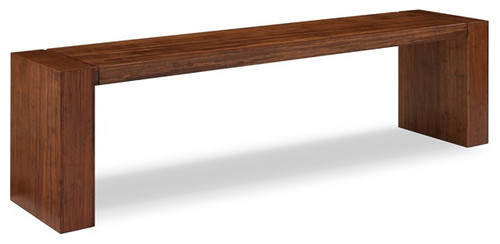 Nova Aurora Long Bench, Exotic