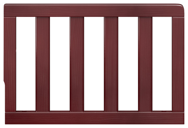 Graco Toddler GuardRail, Cherry