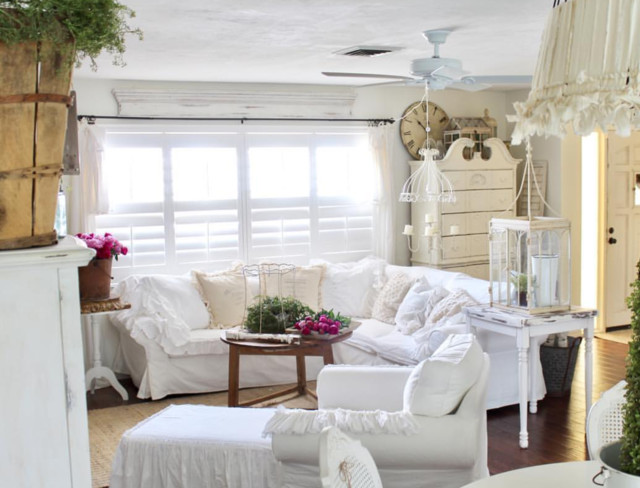 Interior Stylist Collab Simply French Market French Country Cottage Country Miami By Sunburst Shutters Window Fashions Fort Myers Houzz Uk