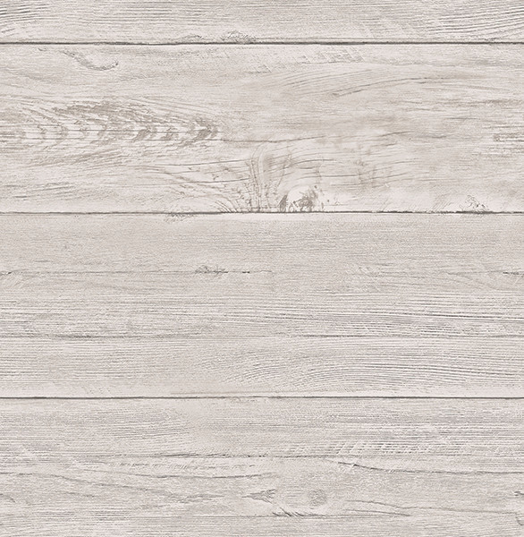 white washed boards gray shiplap wallpaper swatch