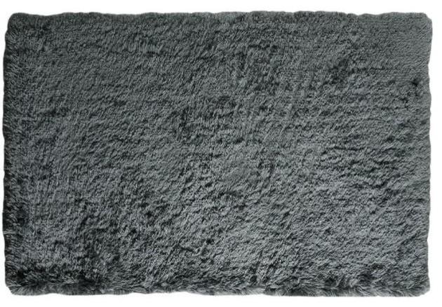 Eva Eva Mist Rectangle Plain/Nearly Plain Rug 160x230cm