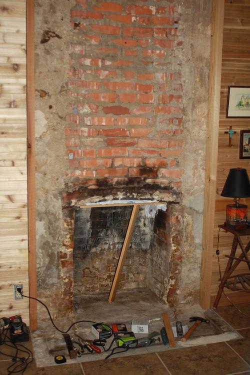 Fireplace Insert Ideas Photos
