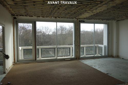 Avant/Après : Paris 6ème, rénovation d\'un appartement de standing !