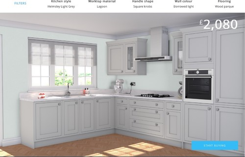 Which shaker kitchen style solutioingenieria Image collections