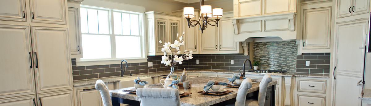 Model homes in fishers indiana