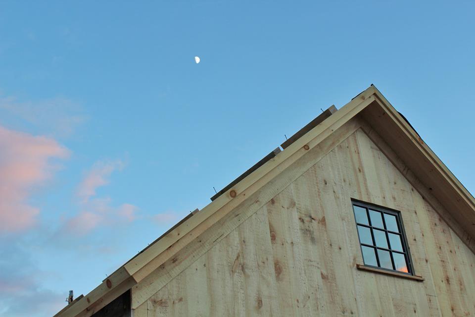 Yale Barn