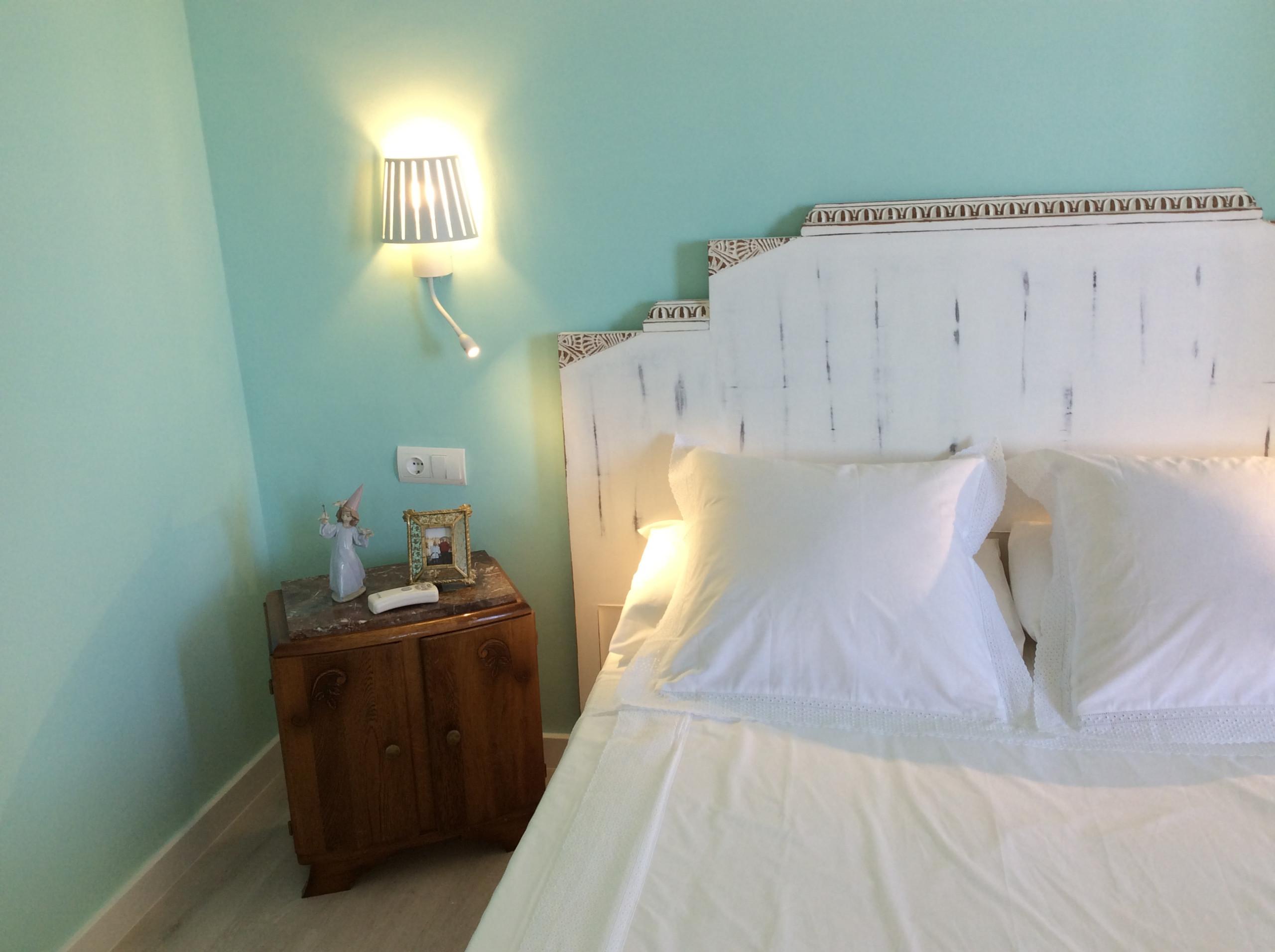 Precioso piso frente el mar, Sitges