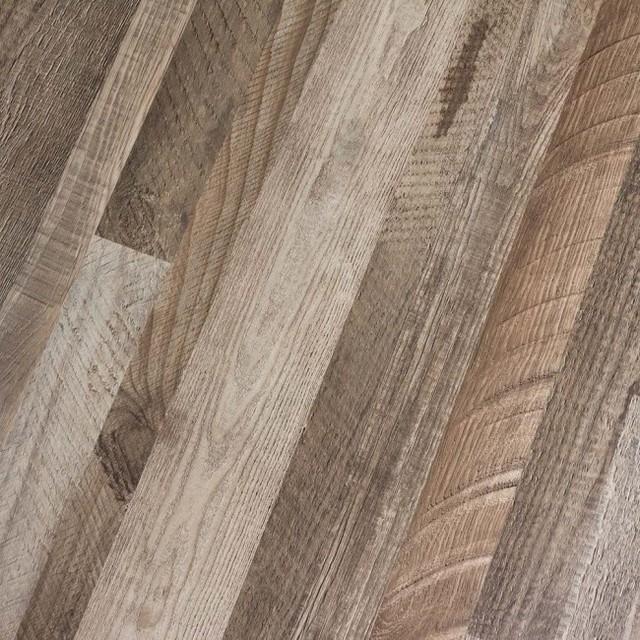 Feather Lodge Feather Lodge H Zero Big Sky Plank WPC Vinyl Floor - 2x2 vinyl floor tile