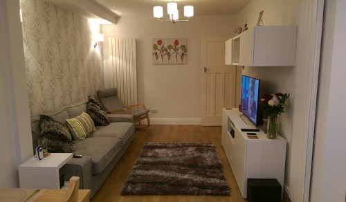 New Open Plan Space Ideas For The Snug Lounge Space