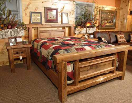 Exceptionnel Woodland Creek Furniture Eclectic