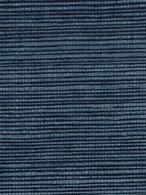 Perfect Asian Textrues Grasscloth Wallpaper Beach Style Wallpaper